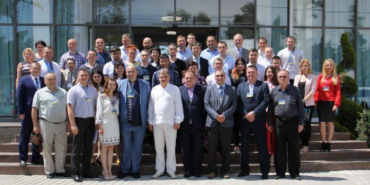 Міжнародний науково-практичний семінар «Актуальні питання і перспективи розвитку експертизи звуко-, відеозапису»