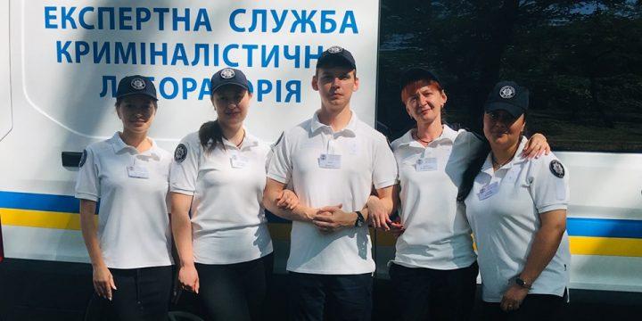 Щасливі діти – успішна країна! «Містечко майстрів»: презентація в УДЦ «Молода гвардія»